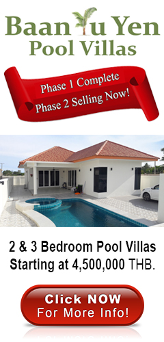 Hua Hin, Pranburi, pool, villas, for, sale, phase 2, sidebanner